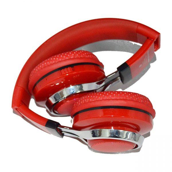 هدفون بلوتوثی سامسونگ مدل STN18 رنگ قرمز