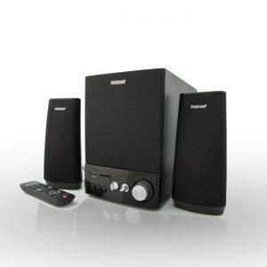 اسپیکر سه تیکه کنترل دار هترون مدل HSP280