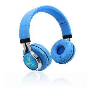 هدفون بلوتوثی سامسونگ مدل STN18 رنگ آبی